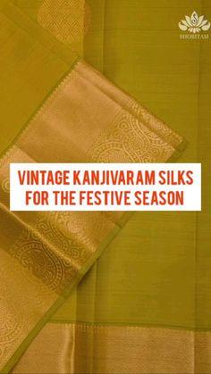 Kanjivaram Sarees, Bollywood Saree, Pink Saree, Saree Wedding, Silk Dress, Indian Fashion, Lehenga, Delicate, Vintage