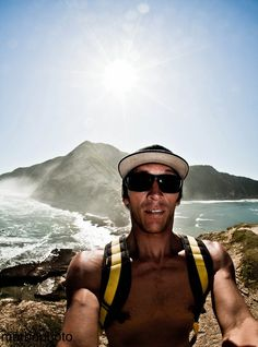 Morne Laubscher the Head of Infrastructure slash surferboy Captain Hat, Hats, Hat, Caps Hats