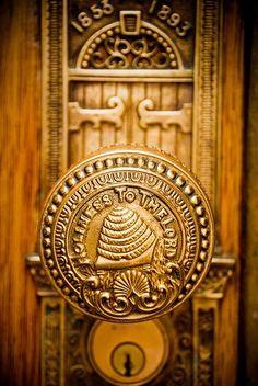 Lds Temple Door Handle