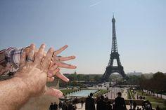 Sete dias em Paris com o Turista Profissional