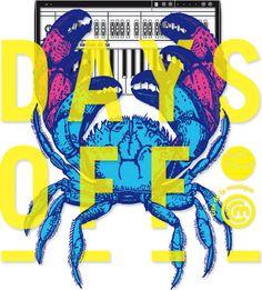 Le Days Off festival se déroulera entre le 9-11 Juillet, à la salle Pleyel et à la cité de la musique. On nous a annoncé la programmation pour l'édition de
