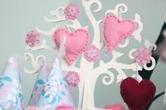 decoracion para cumpleaño infantil de 1 año motivo pajarito - Buscar con Google