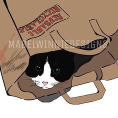 For @cloversthecat  ______________________ #sketch #cat #art #cute #animal #cats #catsofinstagram #catsofworld #cats_of_instagram #cats_presidency #animalart #petdrawing #pet #ilovemypet #dog #doglovers #crazycatlady #ilovemycat #meow #kitten #fluffy by mabelwinniedesigns