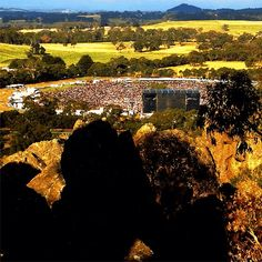 Hanging Rock .. http://www.rebelrockranch.com/2012/