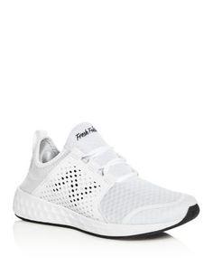 separation shoes 7fbf4 0fd05 NEW BALANCE Men S Fresh Foam Cruz Sport Lace Up Sneakers.  newbalance   shoes