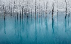 30 Breathtaking Examples of Landscape Photography | DeMilked