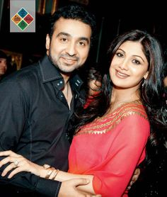 """""""The best time to love with your whole heart is always now, in this moment, because no breath beyond the current is promised."""" -# ShilpaShetty & #RajKundra"""