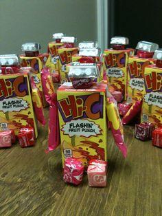 birthday treats for the classroom