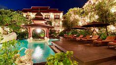 Puripunn Baby Grand Hotel, Thailand |