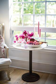Sweets station for your bridal shower! #romance #marriage #wedding #bridalshower #weddingshower