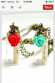 Tiny roses