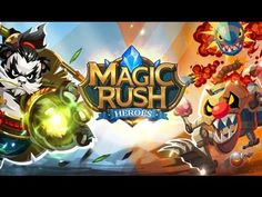logo magic rush - Buscar con Google