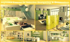 Get an opportunity to work with materials & products in the in-house lab http://goo.gl/cK0psq #interiordesign