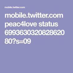 mobile.twitter.com peac4love status 699363032082862080?s=09
