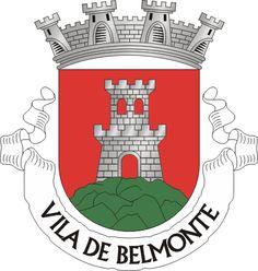 Brasão de Belmonte