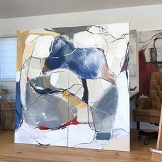 Ebb & Flow Christy Nimeh- Westervelt Fine Art