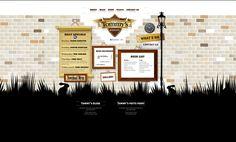 Tommy's European Beer Cafe – Website