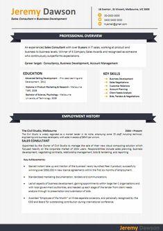 Additional Skills Sales Resume 27 Sample