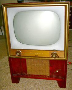 Sylvania Rexford HaloLight TV