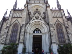 The imperial Petropolis: a very beautiful city full of interesting stories Rio Brazil, Learn Portuguese, Interesting Stories, Barcelona Cathedral, City, Building, Places, Travel, Beautiful