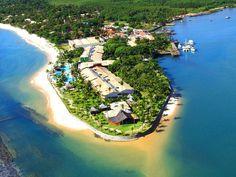 <3 Arraial d'Ajuda Eco Resort