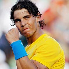 Todo sobre Rafael Nadal, fotos, videos y noticias