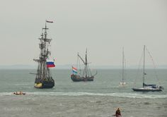 #Sail de Ruyter Vlissingen 2013 #Tot over vijf jaar #Foto©HannekevdWarf
