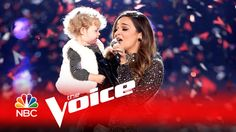 The Voice 2016 - Season 10 Winner Performance