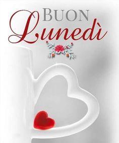 immagini buon lunedi gratis Happy Day, Bellisima, Cards, Cristiani, Gifs, Painting, Frases, Italia, Lavender