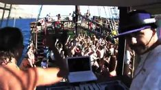 """This is """"Chinawhite & Pacha Pirate Boat Party"""" by Things to do in Gran Canaria on Vimeo, the home for high quality videos and the people who love them. Pirate Boats, Pirates, Concert, Party, People, Pirate Ships, Fiesta Party, Recital, Festivals"""