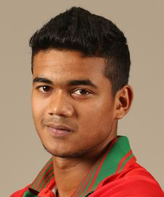 Taskin Ahmed, Cricket Player, BD