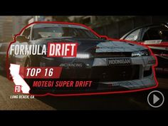 Super Drift Challenge: Top 16 to Finals Saturday 4/8 – Network A: Source: Skate and the City
