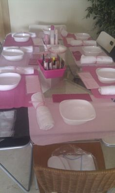 Beauty party by Events maresme
