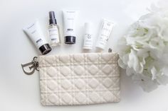 Travel cosmetics