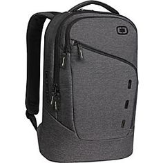 Newt 15 Laptop Computer Backpack from OGIO - Dark Static 474d36fb145bd