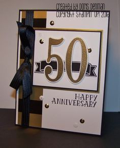50th is Golden