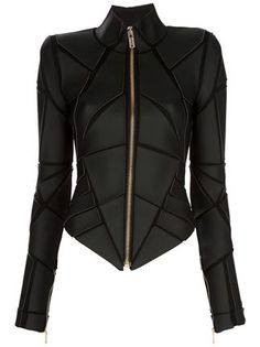 Celebrities who wear, use, or own Gareth Pugh Geometric Armour Jacket. Also discover the movies, TV shows, and events associated with Gareth Pugh Geometric Armour Jacket. Gareth Pugh, Mode Inspiration, Mode Style, Fashion Outfits, Womens Fashion, Trendy Fashion, Fall Outfits, Costume Design, Passion For Fashion
