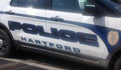 Hartford Police Arrest Reports Released - July 11 2016