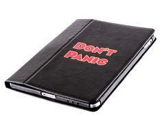 People keep sending us iPad cases. And, you know what? Some of them are pretty good. - Page 1