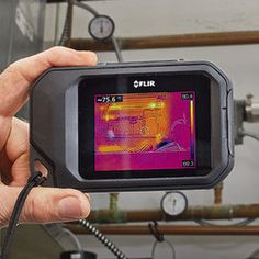 Infrared Camera For Everyone