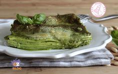 Pesto, Polenta, Avocado Toast, Guacamole, Lasagna, Cabbage, Vegetables, Breakfast, Ethnic Recipes