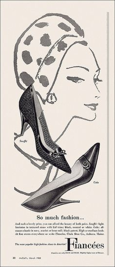 Best Adverts On Clarks Images Posters And The Pinterest 40 Fashion BnO0qwC5