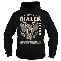 Its a BIALEK Thing You Wouldnt Understand - Last Name, Surname T-Shirt (Eagle) #name #tshirts #BIALEK #gift #ideas #Popular #Everything #Videos #Shop #Animals #pets #Architecture #Art #Cars #motorcycles #Celebrities #DIY #crafts #Design #Education #Entertainment #Food #drink #Gardening #Geek #Hair #beauty #Health #fitness #History #Holidays #events #Home decor #Humor #Illustrations #posters #Kids #parenting #Men #Outdoors #Photography #Products #Quotes #Science #nature #Sports #Tattoos…