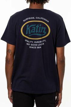 New Arrivals - Katin USA Usa, Tees, Organic Cotton, Mens Tops, T Shirt, Design, Style, Fashion, Supreme T Shirt