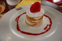 Vegan dessert in Italy!