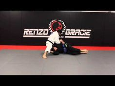 Increase your kimura submission rate - YouTube