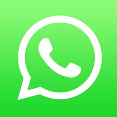 Whatsapp Logo Vector PSD