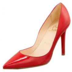 Christian Louboutin (only $850.00!)