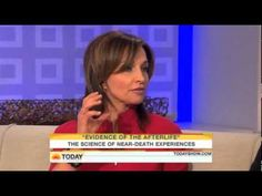 Do you believe in life after death? Jeffrey Long, a radiation oncologist has compelling evidence of the afterlife and shares his findings in this interview with the Today Show. Bible Prayers, Bible Scriptures, Christian Music, Christian Faith, Reincarnation Story, Heaven Is Real, Jesus Lives, After Life, Inspiring Things