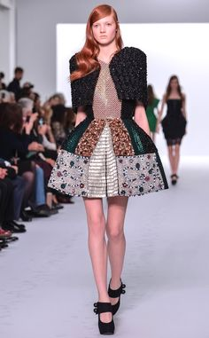 Dice Kayek from Paris Haute Couture Week: Best Looks